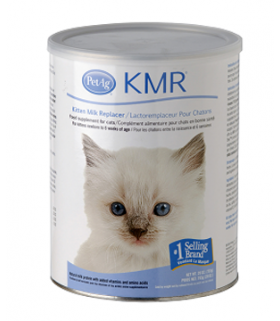 PetAG - KMR Kitten Milk Replacement Powder (12oz)