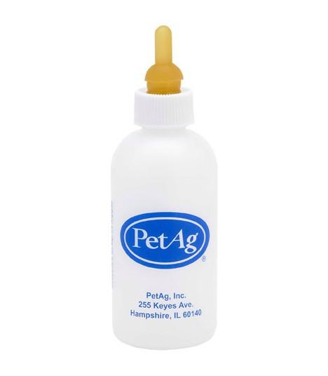 PetAG - Kitten Feeding and Nursing Bottle (2oz)