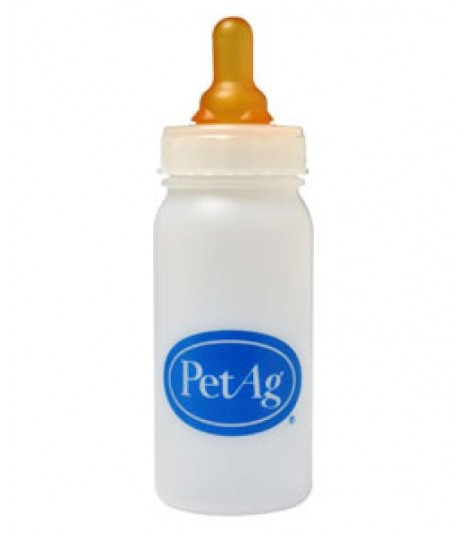 PetAG - Feeding and Nursing Bottle (4oz)