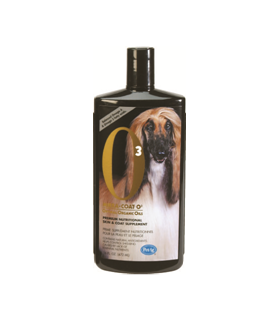 PetAG - Mirra-Coat 03 Dog Nutrition Supplement Liquid (8oz)