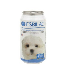 PetAG - Esbilac Puppy Milk Replacement Liquid (8oz)