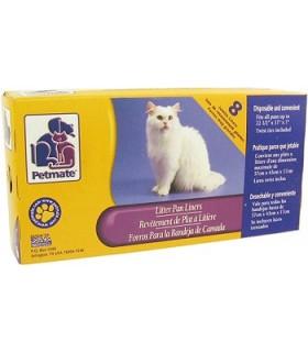 Petmate - Litter Pan Liner (Jumbo)