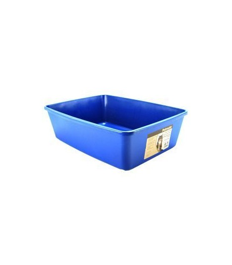 Petmate - Basic Litter Pan (Jumbo)