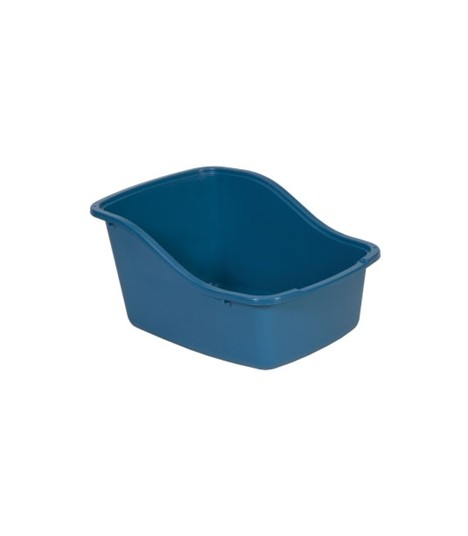 Petmate - Hi Back Litter Pan (Jumbo)