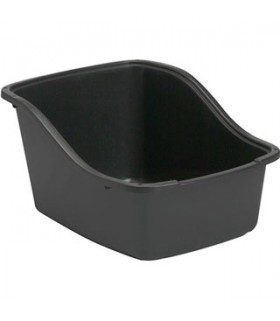 Petmate - Hi Back Litter Pan (Large)