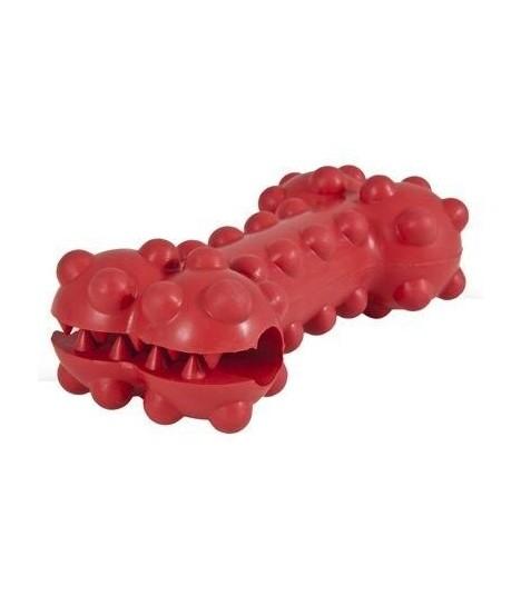 Petmate - Dogzilla Knobby Bone (Small)