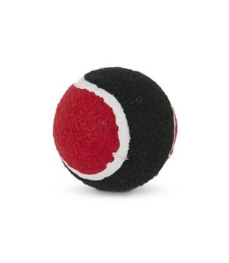 Petmate - Dogzilla Tuff Tennis Ball 4 Pack (Medium)