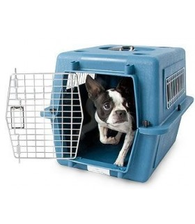 "Petmate - Vari Kennel 21"" (Small)"
