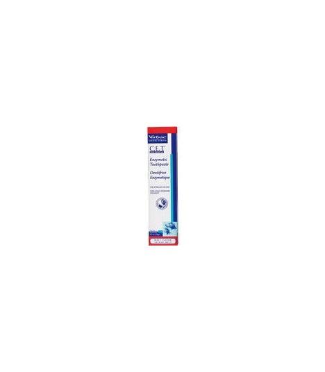 Virbac - C.E.T Enzymatic Toothpaste Malt (70g)