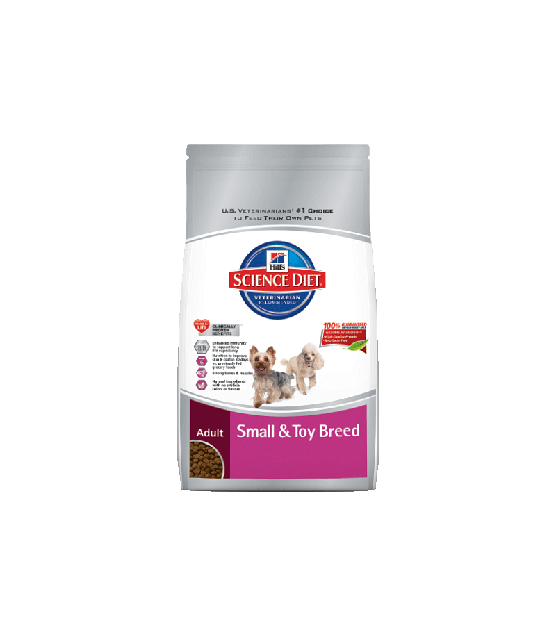 Hill's™ Science Diet™ Adult Small & Toy Breed