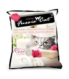 Fussie Cat Litter Enchanted Rose 10L