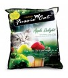 Fussie Cat Litter Apple Delight 10L
