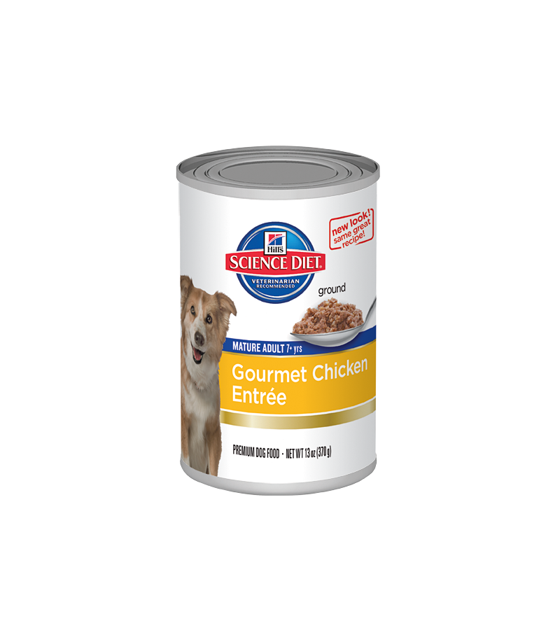 Hill's® Science Diet® Adult 7+ Indoor Cat Food
