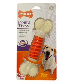 Nylabone - PRO Action Dental Chew Bacon (Small)