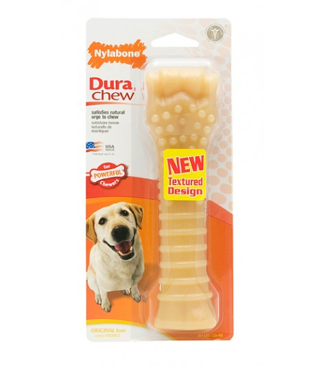 Nylabone - Dura Chew Bone Original (Regular)