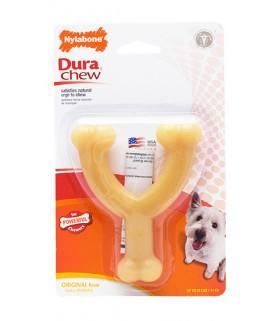 Nylabone - Dura Chew Wishbone Original (Regular)