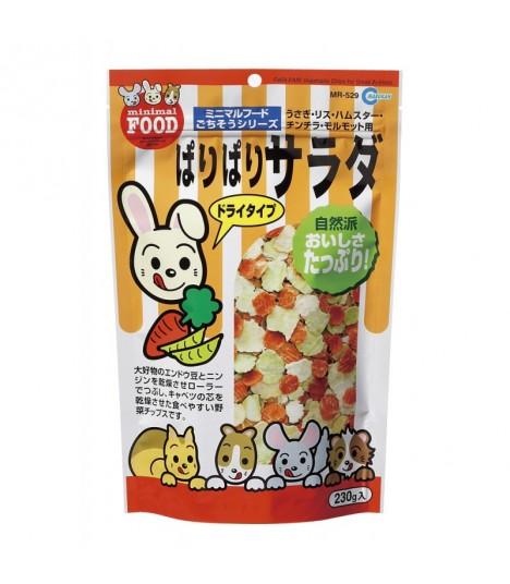 Marukan Pari Pari Vegetable Chips 230g
