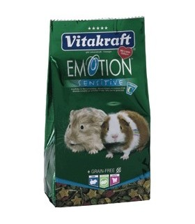 Vitakraft Guinea Pig Emotion Sensitive 600g