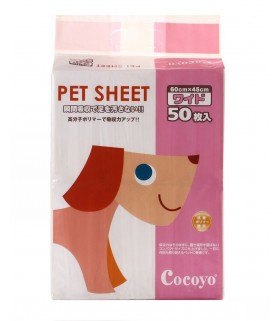 Cocoyo Super Absorbent Pee pad M size
