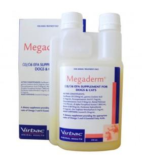 Virbac Megaderm 1L