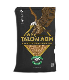 Talon Advanced Bedding Management Pine 15.91kg
