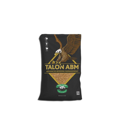 Talon Advanced Bedding Management Crumble Pine 15.91kg