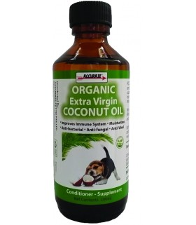 Accurate Extra Virgin Coconut Oil