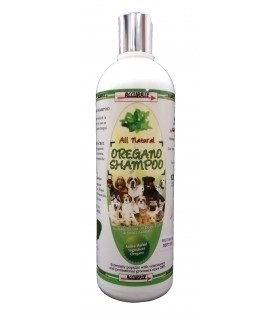 Accurate Oregano Shampoo