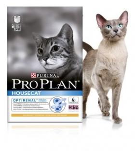 Pro Plan Opti-Renal House Cat (Indoor Adult)