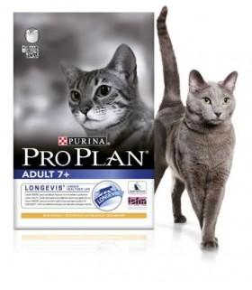 Pro Plan Longevis Adult 7+ (Senior) Chicken