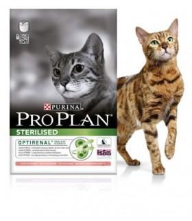 Pro Plan Opti-Renal Sterilised Weight Management
