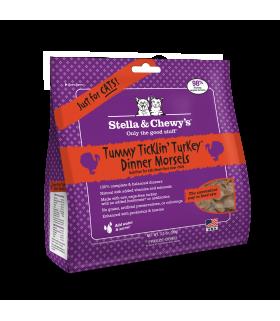 Stella & Chewy's Tummy Ticklin' Turkey Freeze Dried Dinner