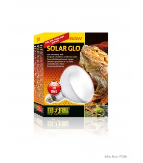 Exo Terra Solar Glo / Sun Simulating Bulb