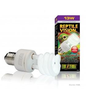 Exo Terra Reptile Vision / Reptile Visual Spectrum Bulb