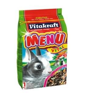 Vitakraft Rabbit Menu Vital 3kg