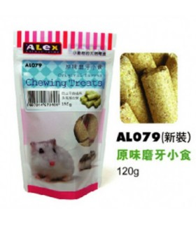 Alex Hamster Chewing Treats 120g