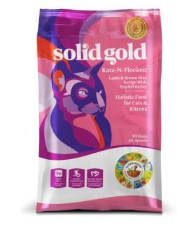 Solid Gold Katz n Flocken
