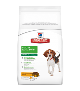 Hill's® Science Diet® Puppy Healthy Development