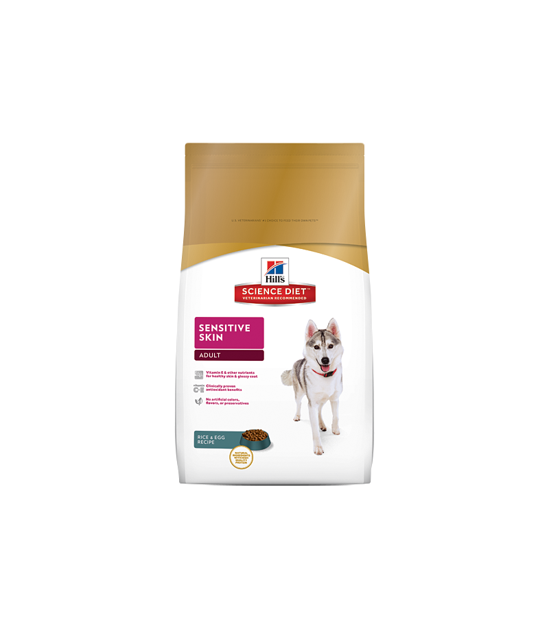 Hill's Science Diet Dog Food Review