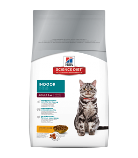 Hill's® Science Diet® Adult Feline Indoor