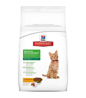 Hill's® Science Diet® Kitten Healthy Development Original