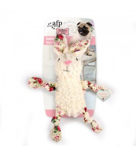 AFP Shabby Chic Dainty Doll - Rabbit