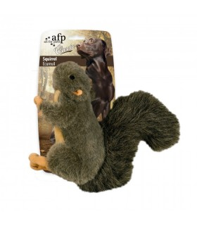 AFP Dog Classic Squirrel S