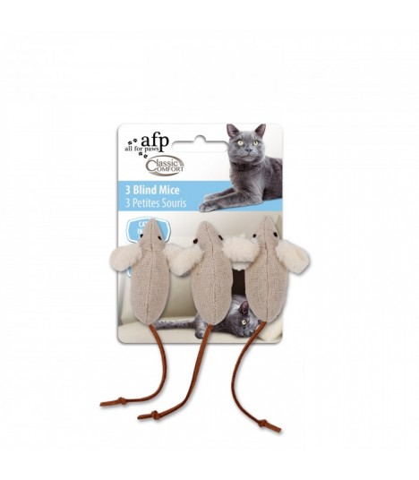 AFP Classic Comfort Cat 3 Blind Mice