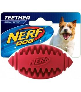 Nerf Dog Teether Football