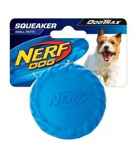 Nerf Tire Squeak Toys