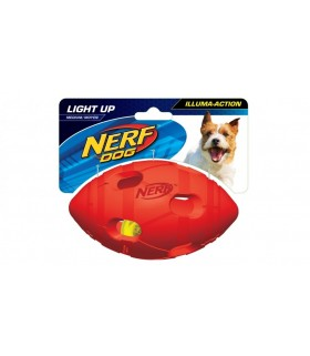 Nerf LED Bash Football