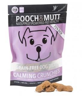 Pooch & Mutt Calming Crunchies Pocket Packs