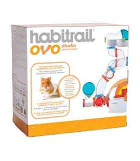 Habitrail Ovo Studio Limited Edition Set