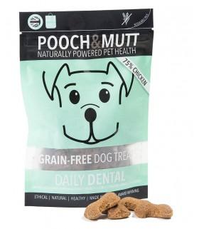 Pooch & Mutt Daily Dental Treats